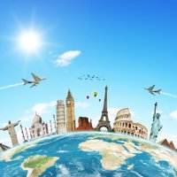 Start Your Own Travel Business